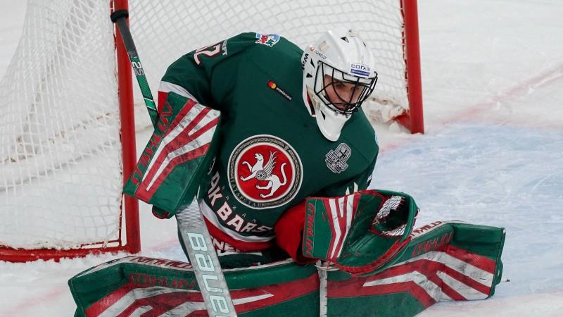 KHL sezonas balvas: labākais vārtos Biļalovs, vērtīgākais – Jaškins