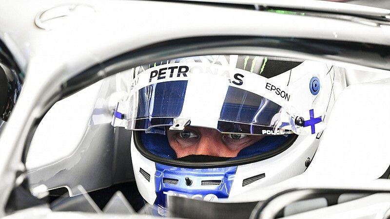 """Botass sāk pārrunas ar """"Red Bull"""" un """"Renault"""" komandām"""