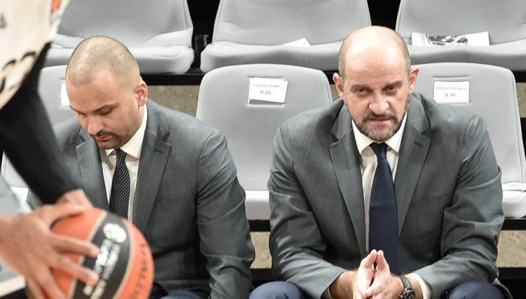 Tonijs Pārkers par Lomaža pārstāvētās ASVEL galveno treneri ieceļ savu brāli