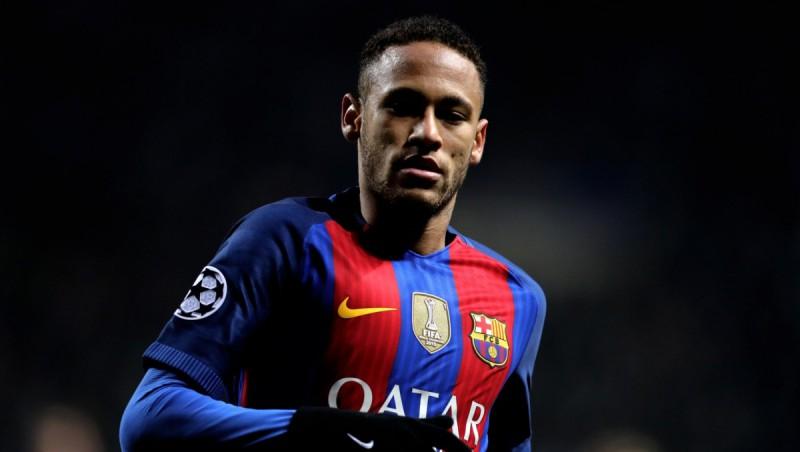"""Neimārs tiesā zaudē """"Barcelona"""", brazīlietim klubam jāmaksā gandrīz septiņi miljoni eiro"""