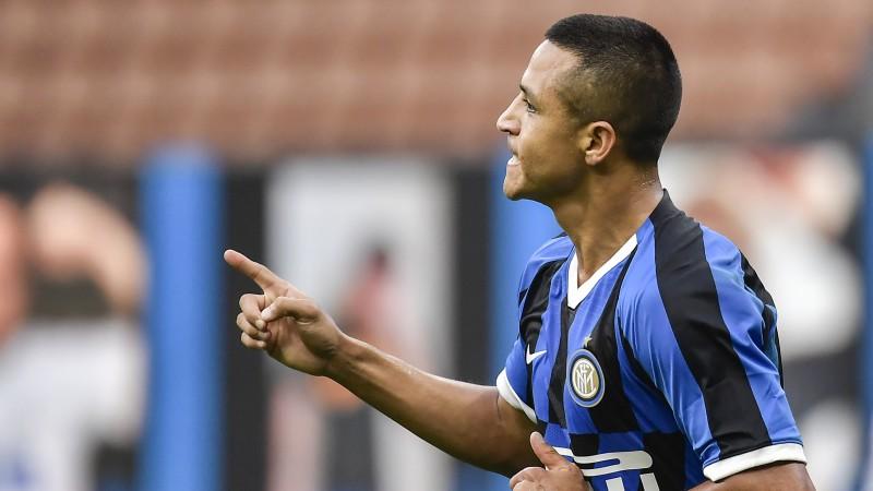 """Sančess lauzis līgumu ar """"United"""" un pievienosies """"Inter"""" bez transfēra maksas"""
