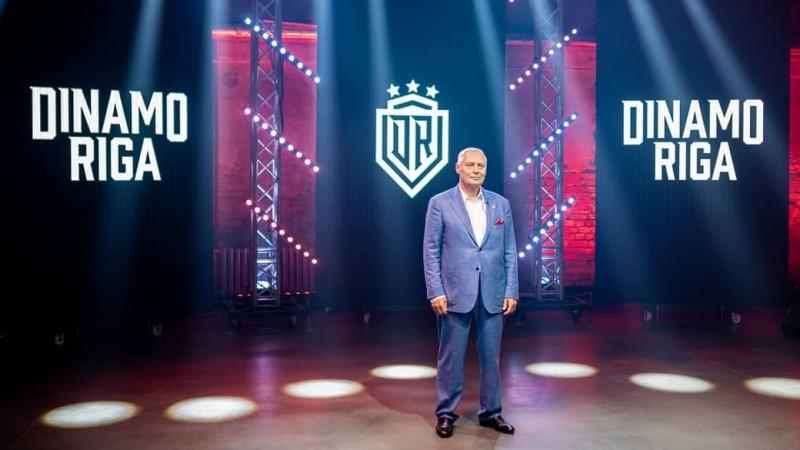 """""""Dinamo"""" mērķis – """"play-off"""", budžets kritīs par 30-40%, latvieši samazina algu prasības"""