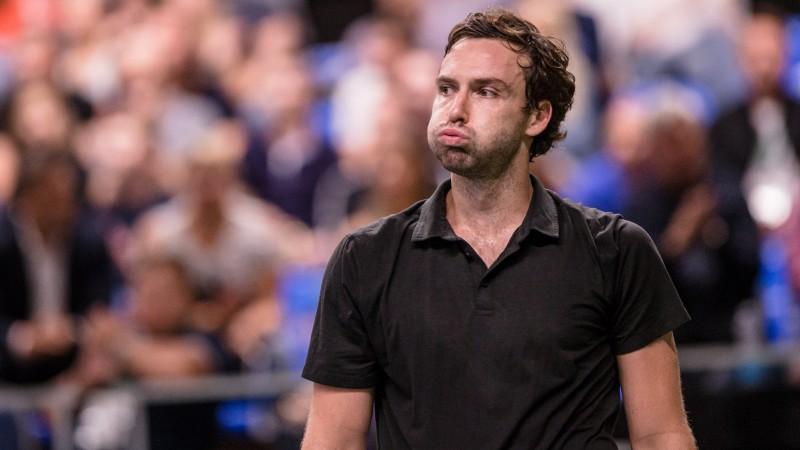 Gulbim neveiksme Romas ATP turnīra kvalifikācijā