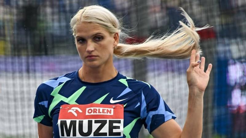 Mūze šosezon pirmoreiz netiek uz pjedestāla un Vācijā finišē ceturtā