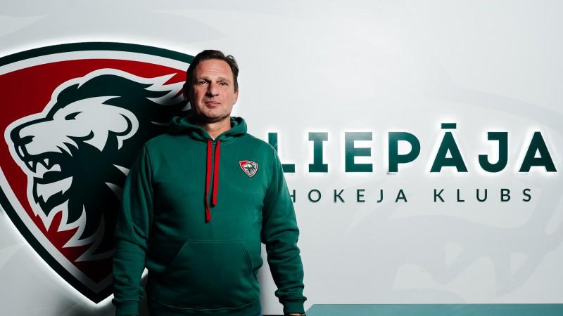 """Sējējs: """"Vēlamies iet pēc Latvijas čempionu titula"""""""