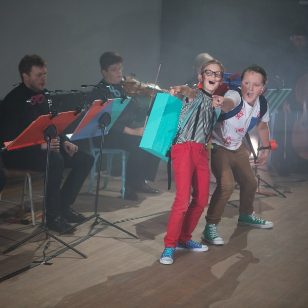 """LNSO aicina uz """"Bērnu dienu"""" digitālajā koncertzālē"""