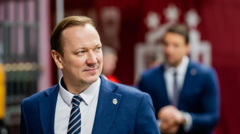 """Skudra slavē uzbrukumu, Maskavas """"Dynamo"""" treneris zaudējumā vaino atslābumu pie 2:0"""