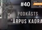 Video: #40 <i>Ārpus Kadra:</i> Zutis par Kambalu, režīmu, zaļumbaļļu rūdījumu