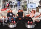 """Video: #14 """"eXi"""": kolorītie Kambala, Šķēle un Astašenko, treneru teiktais ģērbtuvēs un <i>haļavas</i>"""