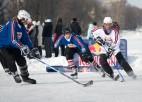 """""""Red Bull Open Ice"""" notiks tikai Rīgā, reģionālā atlase atcelta laika apstākļu dēļ"""