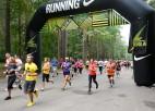 """No 1. jūlija tiks paaugstināta """"Nike Riga Run"""" dalības maksa"""