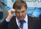 <i>Sport-Express</i>: Znaroks kļūs par Krievijas izlases galveno treneri?