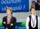 Pļuščenko uzskata, ka Kovtuns Sočos pie medaļas nebūtu ticis