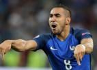 """""""Euro 2016"""" grupu turnīrs – maz vārtu, toties daudz spriedzes"""