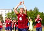 """Labākie """"Euro 2016"""" prognozētāji – Golubevs un Freimanis (labots)"""