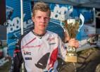 Par ''Bosch Superkauss'' MX Pro klases čempionu kļūst Ivanovs