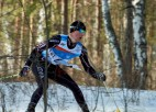 PČ orientēšanās ar slēpēm sācies ar sprinta distanci