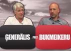 """Video: Ģenerālis un Bukmeikers iezīmē lielākās """"Eurobasket 2017"""" intrigas un prognozē"""