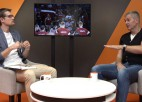 Video: Bagatskis par kandidātiem, gatavošanos, čempionātu, aģentiem