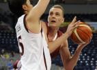 """Pasečņiks: """"Vēlos palīdzēt Latvijas izlasei, par spēles laiku neuztraucos"""""""