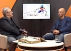 Video: OS atmiņas: Ivars Ciaguns par slēpēm un kalniem, trim olimpiādēm un Tarzānu