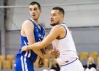 LBL sezonas MVP: Edgars Jeromanovs