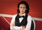 """Snūkeriste Vasiļjeva nepārvar """"play-off"""" 1. kārtu amatieru pasaules čempionātā"""