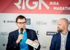 Rīga 2023. gada rudenī uzņems Pasaules čempionātu skriešanā