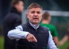 Pahars kļūs par galveno treneri Itālijas D Sērijas klubā