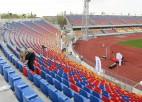 Tiks izveidots spēcīgs Latvijas Nacionālais sporta centrs