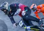 Latvijas vīri UCI Pasaules BMX nāciju rangā ieņem augsto piekto vietu