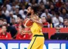 Austrālija turpina perfekti un pēc 25 gadu pārtraukuma spēlēs 1/4finālā