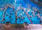 Ar 200 000 dalībnieku līdzdalību noslēgusies piektā Eiropas Sporta nedēļa Latvijā
