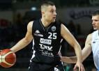 Laksam 22+11 Polijas līgas spēlē, Vecvagaram piektā uzvara pēc kārtas