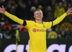 Janvāra pārejas Eiropā: Holanns izvēlas Dortmundi, ''United'' iztērē 55+25 miljonus