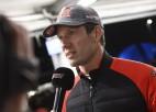 Seškārtējais WRC čempions Ožjē pagarina līgumu ar ''Toyota'' uz vēl vienu sezonu