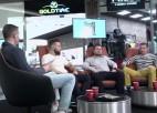 """Video: """"eXi"""": principiāli dueļi. Kā sportisti uztver šādas spēles?"""