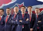 Naumova CSKA uzvar Sanktpēterburgā un iekļūst KHL finālā