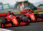 """Ferrari"" nākamgad startēs ar revolucionāru F1 motoru"