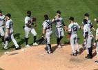 MLB sezona bez Covid-19 neiztur pat nedēļu – pārceltas divas spēles