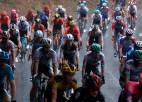 """Tour de France'"" direktoram Prudhomam pozitīvs Covid-19 tests"