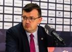 """Kazakevičs: """"Pret Maltu jāiegūst iniciatīva un pašiem jādiktē spēles gaita"""""""
