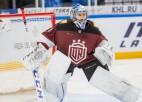 Bijušie ''Dinamo'' vārtsargi Proskurjakovs un Lazušins atrod jaunas darbavietas KHL