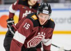 Video: Rīdziniekam Gračovam otrais labākais vārtu guvums KHL sezonā, triumfē Gaļimovs