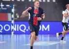 Krištopāns ar vieniem vārtiem sekmē PSG uzvaru Čempionu līgā
