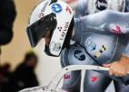 Īglsā gada pēdējās PK sacīkstes bobslejā un skeletonā, Siguldā EK posms