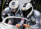 Covid-19 skar arī Latvijas bobsleja izlasi - sportisti uz EČ nedosies
