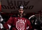 """Video: Rīgas """"Dinamo"""" minimāli piekāpjas KHL līderim """"Ak Bars"""""""