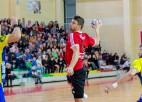 Dobeles ''Tenax'' nedēļas izskaņā aizvadīs EHF Eiropas kausa trešās kārtas spēles