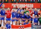 Horvātija turpina pārsteigt